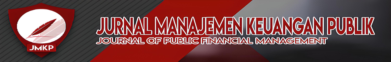 Jurnal Manajemen Keuangan Publik